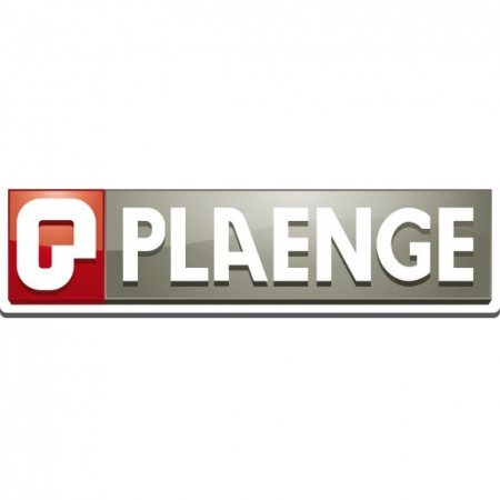 Plaenge Logo Vector