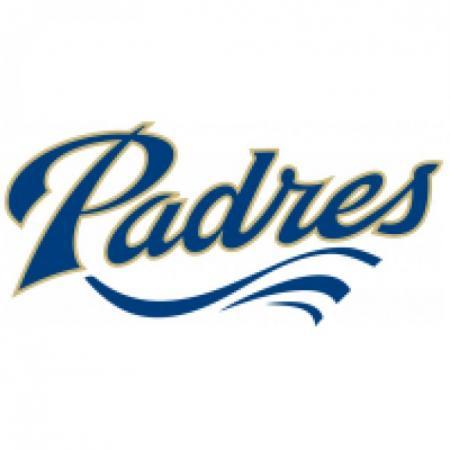 San Diego Padres Logo Vector