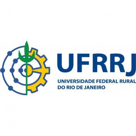 Ufrrj Logo Vector