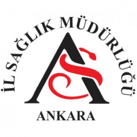 Ankara Il Saglik Mudurlugu Logo Vector
