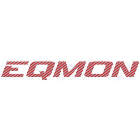 Eqmon Logo Vector