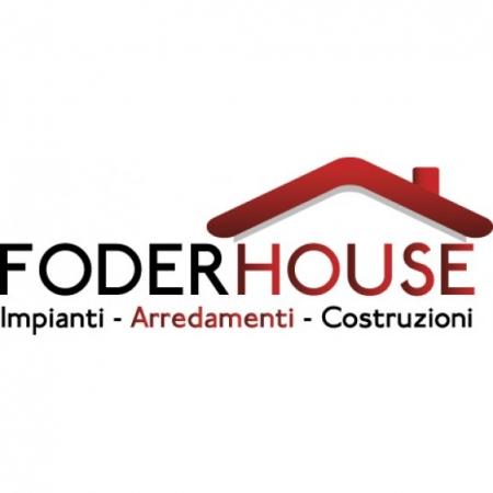 Foderhouse Logo Vector