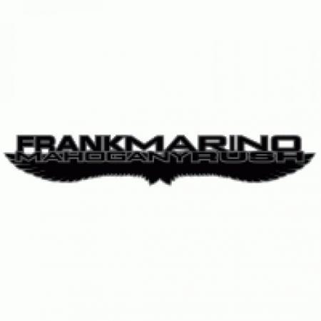 Frank Marino & Mahogany Rush Logo Vector