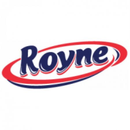 Royne Logo Vector