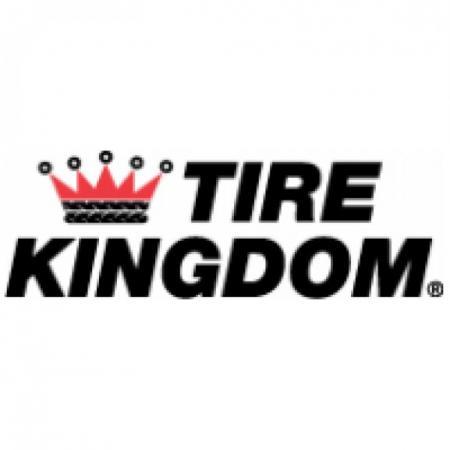 Tire Kingdom Logo Vector