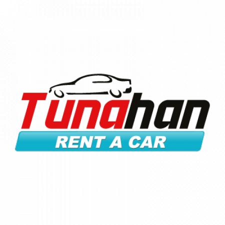 Tunahan Rent A Car Logo Vector