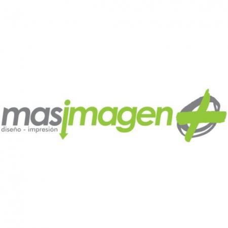 Mas Imagen Logo Vector