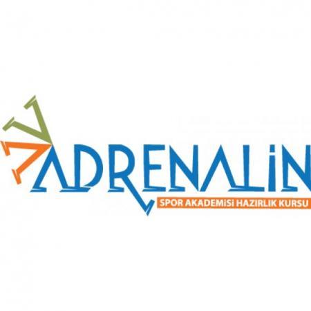 Adrenalin Spor Akademisi Logo Vector