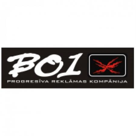 Bo1 Logo Vector