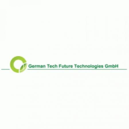 German Tech Future Technologies Logo Vector