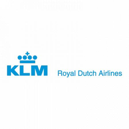 Klm Airlines Logo Vector