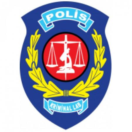 Kriminal Polis Logo Vector