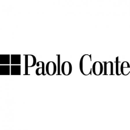 Paolo Conte Logo Vector