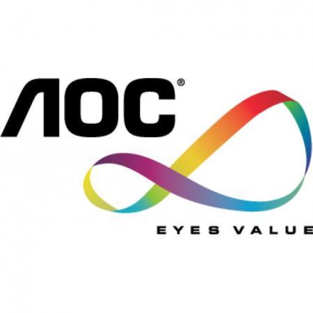 Aoc Logo Vector