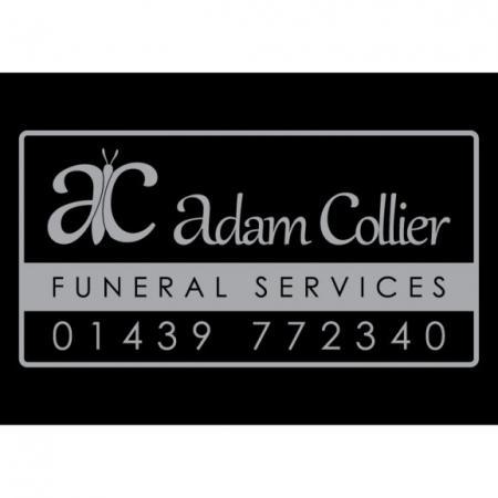 Adam Collier Logo Vector