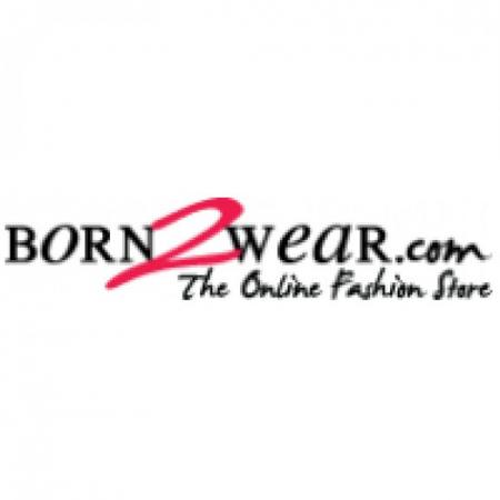 Born2wearcom Logo Vector