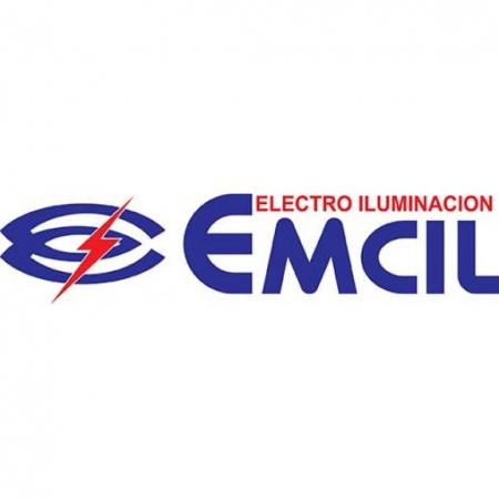 Emcil Logo Vector
