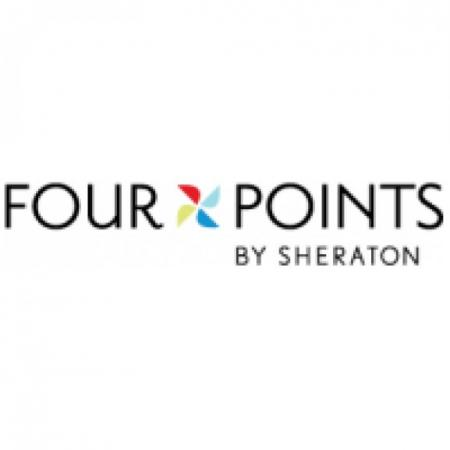 Four Points Sheraton Logo Vector