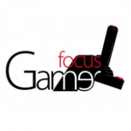 Gamerfocusnet Logo Vector