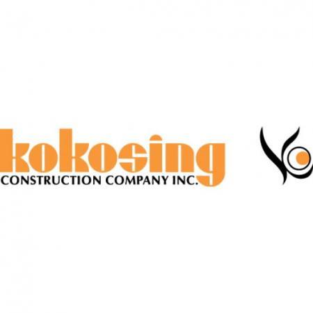 Kokosing Logo Vector