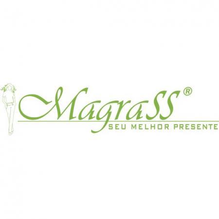 Magrass Logo Vector
