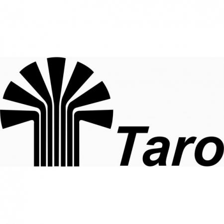Taro Logo Vector