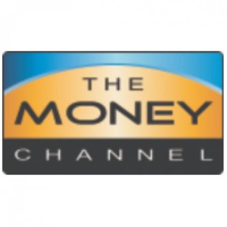 The Money Channel Logo Vector