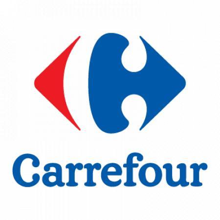 Carrefour Logo Vector