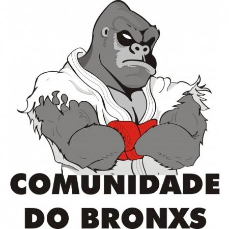 Comunidade Do Bronxs Logo Vector