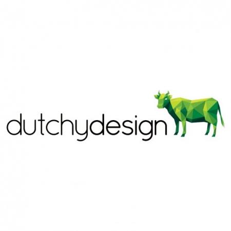 Dutchy Design Logo Vector