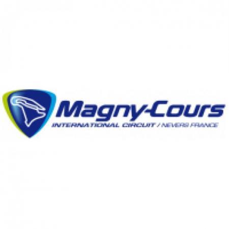 Magny-cours Logo Vector