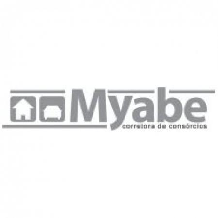 Myabe Consorcios Logo Vector