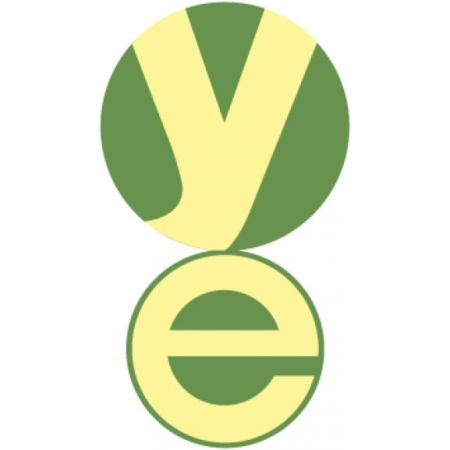 Yellow Logo Vector