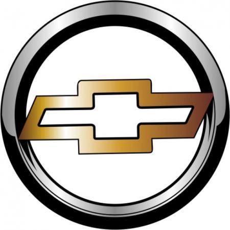 Chevrolet Logo Vector