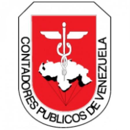 Colegio De Contadores De Venezuela Logo Vector