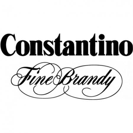 Constantino Logo Vector
