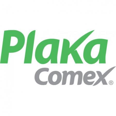 Plaka Comex Logo Vector