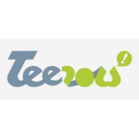 Teenow Brasil Logo Vector