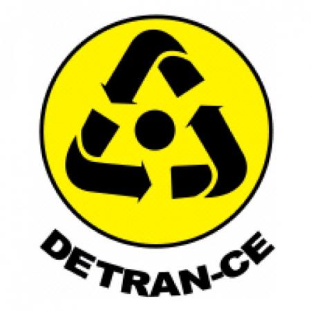 Detran-ce Logo Vector (CDR) Download For Free