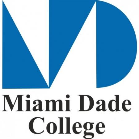 Miami Dade College Logo Vector