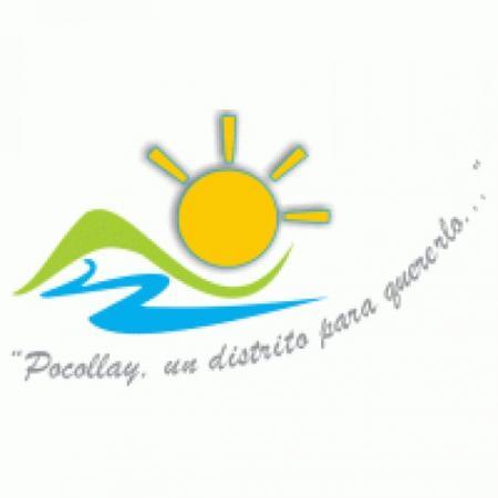 municipalidad de pocollay logo vector cdr download for free
