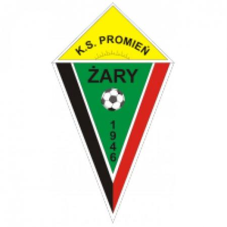 Promien Zary Logo Vector