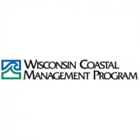 Wisconsin Coastal Management Program Logo Vector