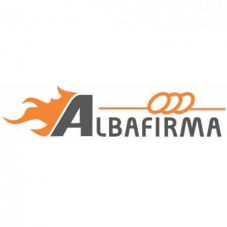 Albafirma Logo Vector