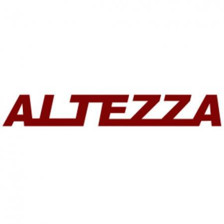 Altezza Logo Vector