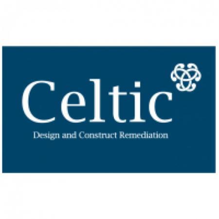 Celtic Land Remediation Logo Vector