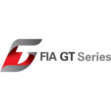 Fia Gt Series Logo Vector