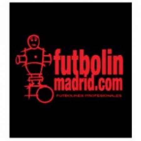 Futbolinmadrid Logo Vector