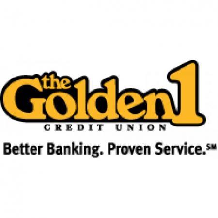 Golden 1 Credit Union Logo Vector