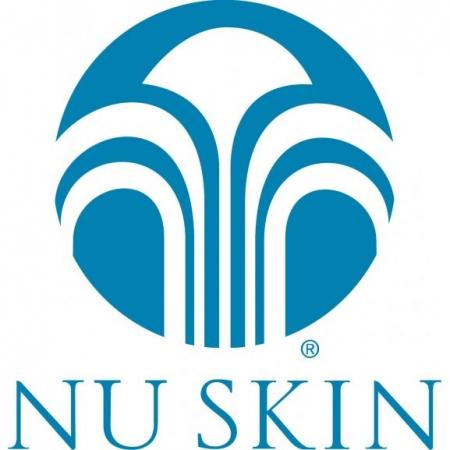 Nu Skin Logo Vector